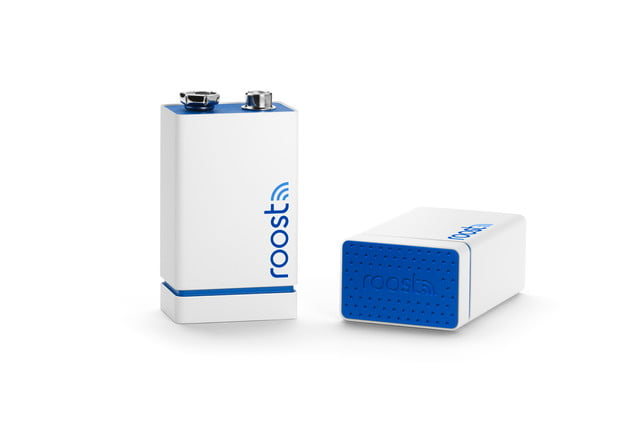 the roost smart battery now available for 35 001