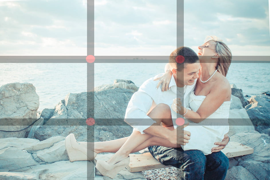 Photography 101: What Is the Rule Of Thirds, and How to Use It ...