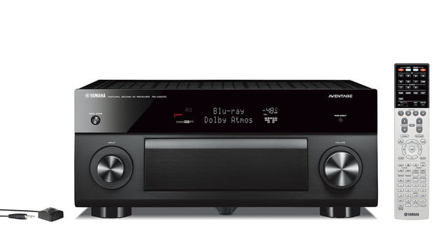 yamaha aventage rx a 70 series receivers 2017 pricing availability rxa2070blfructkrls f