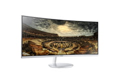 Samsung CF791 ultrawide curved gaming monitor review