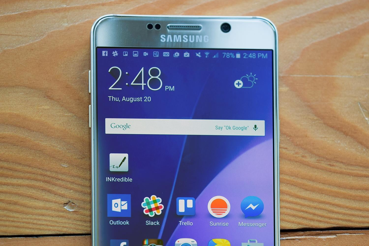Galaxy Note 5 And S6 Edge Plus Sell Well In South Korea Digital Trends Smartphone Samsung