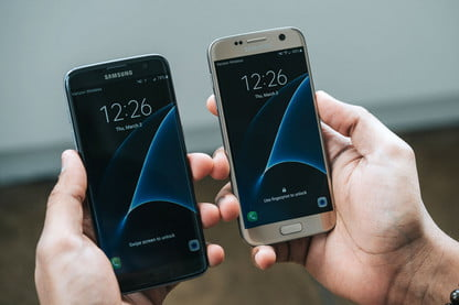 How to Factory Reset a Samsung Galaxy S7 or S7 Edge