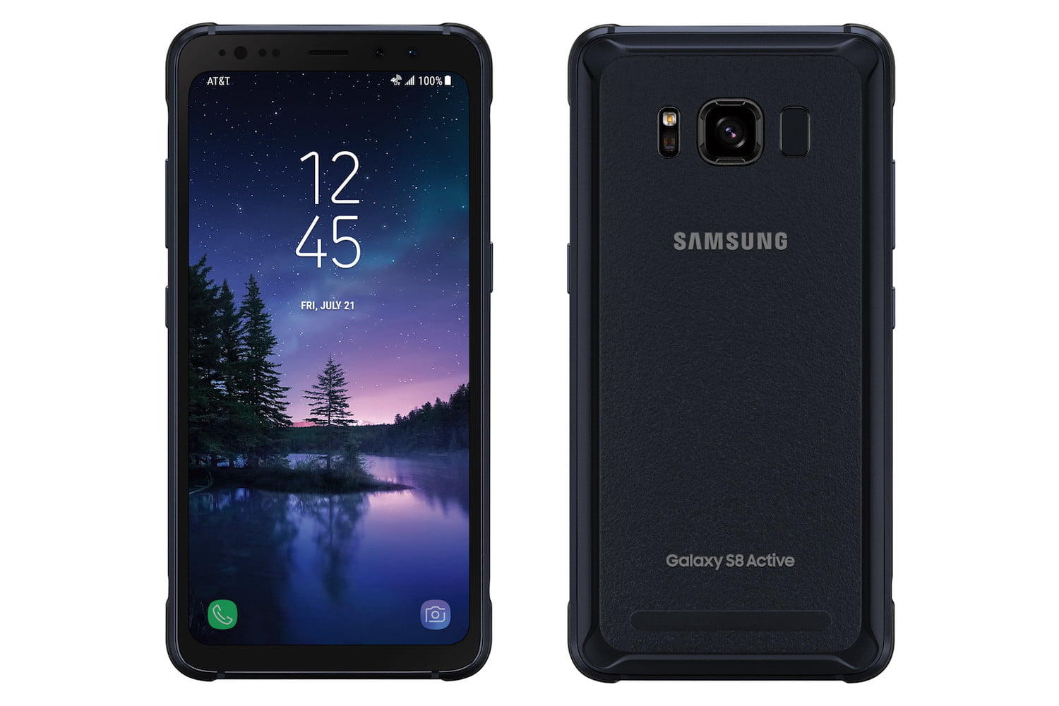 Samsung Galaxy S8 Active Everything You Need To Know