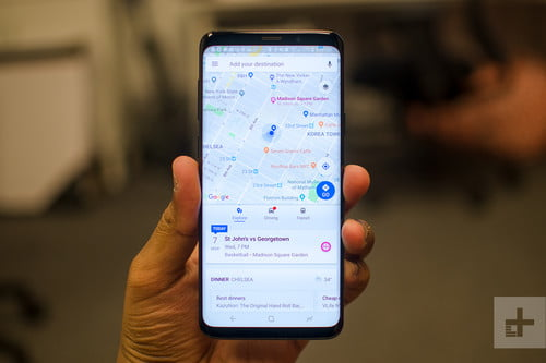 Samsung Galaxy S9 Plus Review Digital Trends