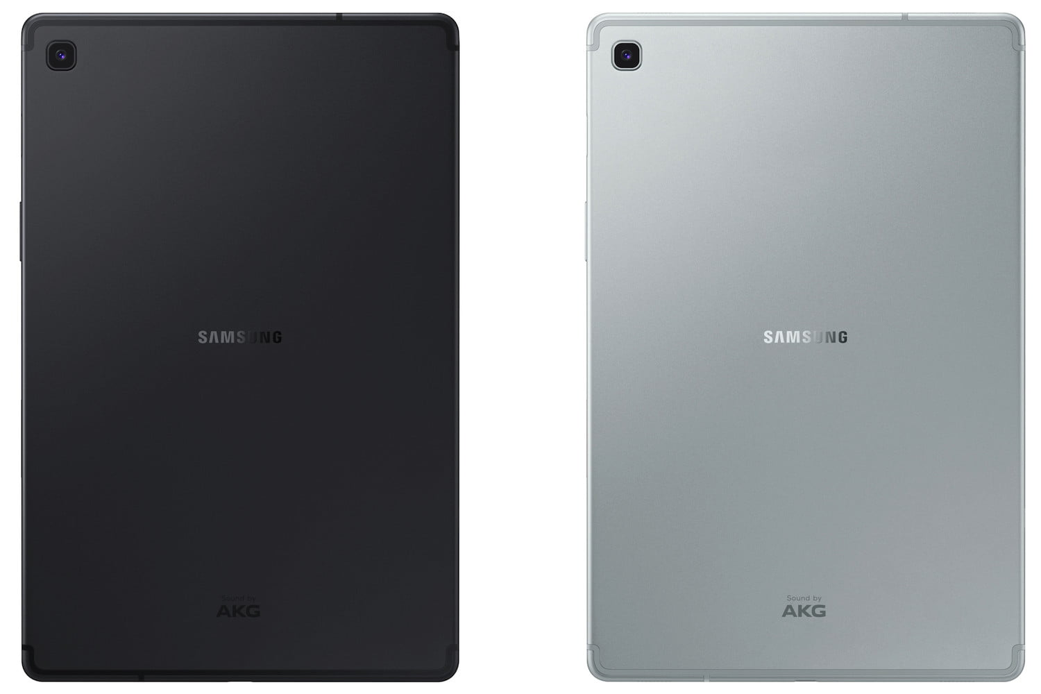 New Samsung Galaxy Tab S5e Made To Tempt You Away From Old