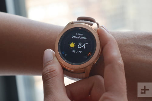 Mother's Day Smartwatch and Fitness Tracker Deals for Techie