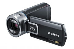 Samsung HMX-QF20 Review