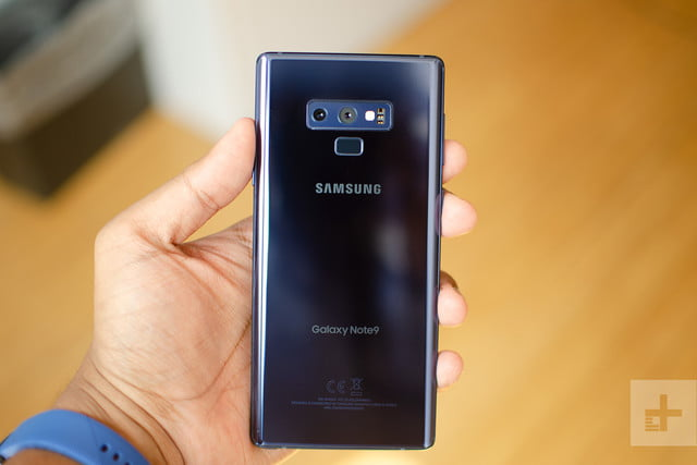 samsung galaxy note 9 review more awesome than ever. Black Bedroom Furniture Sets. Home Design Ideas