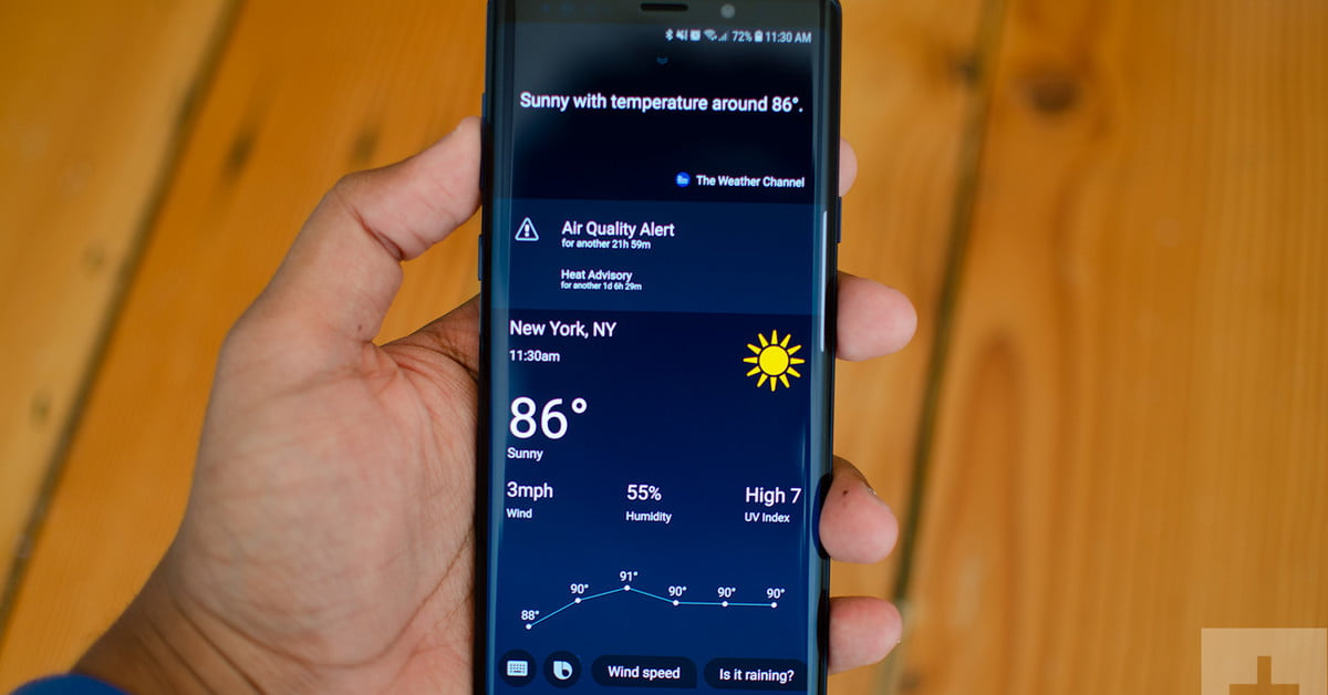How To Disable Bixby Key On Your Samsung Galaxy S9 S8 Or Note 8