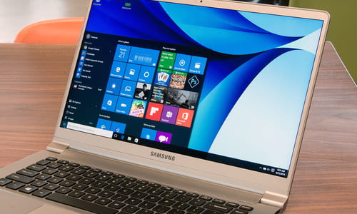 Samsung Notebook 9 15-Inch Review | Digital Trends