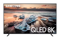 Samsung Q900 85-inch 8K QLED TV hands-on review