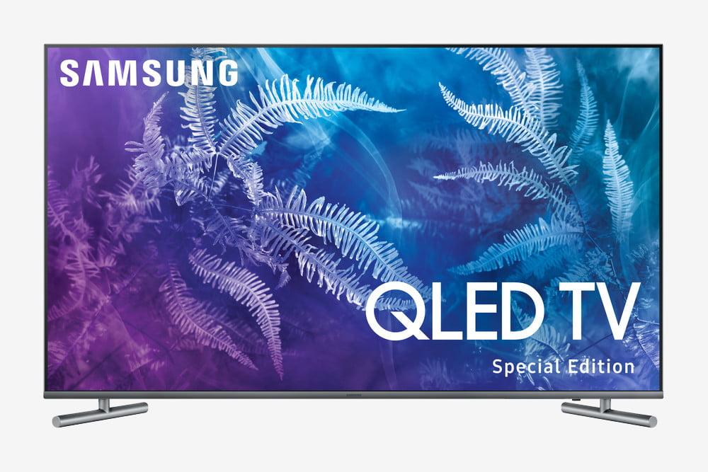 4k tv deals - Samsung QLED