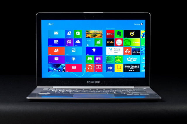 Samsung Series 7 Ultra front