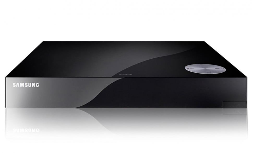Fcc Gives Samsung Blessing For Its Smart Media Player