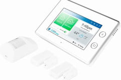 SmartThings ADT Home Security Starter Kit Review