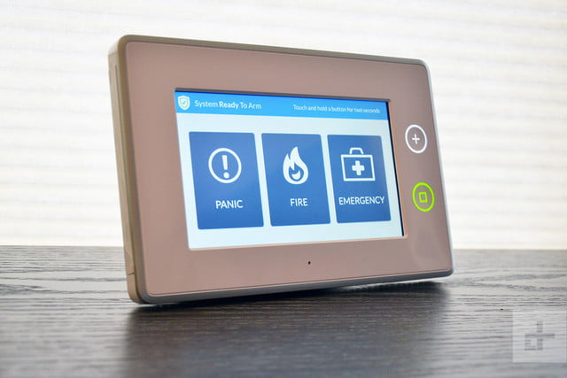 Samsung adt home security