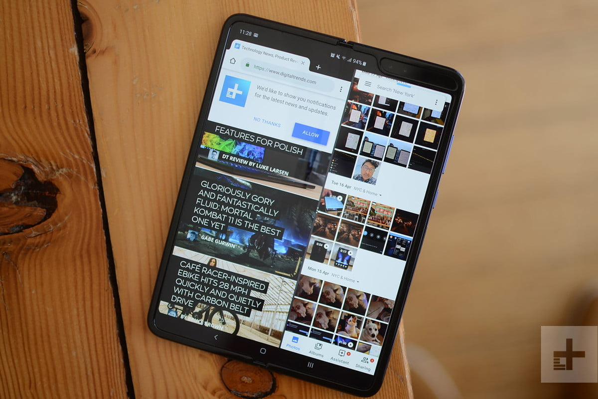 samsung galaxy fold review 6