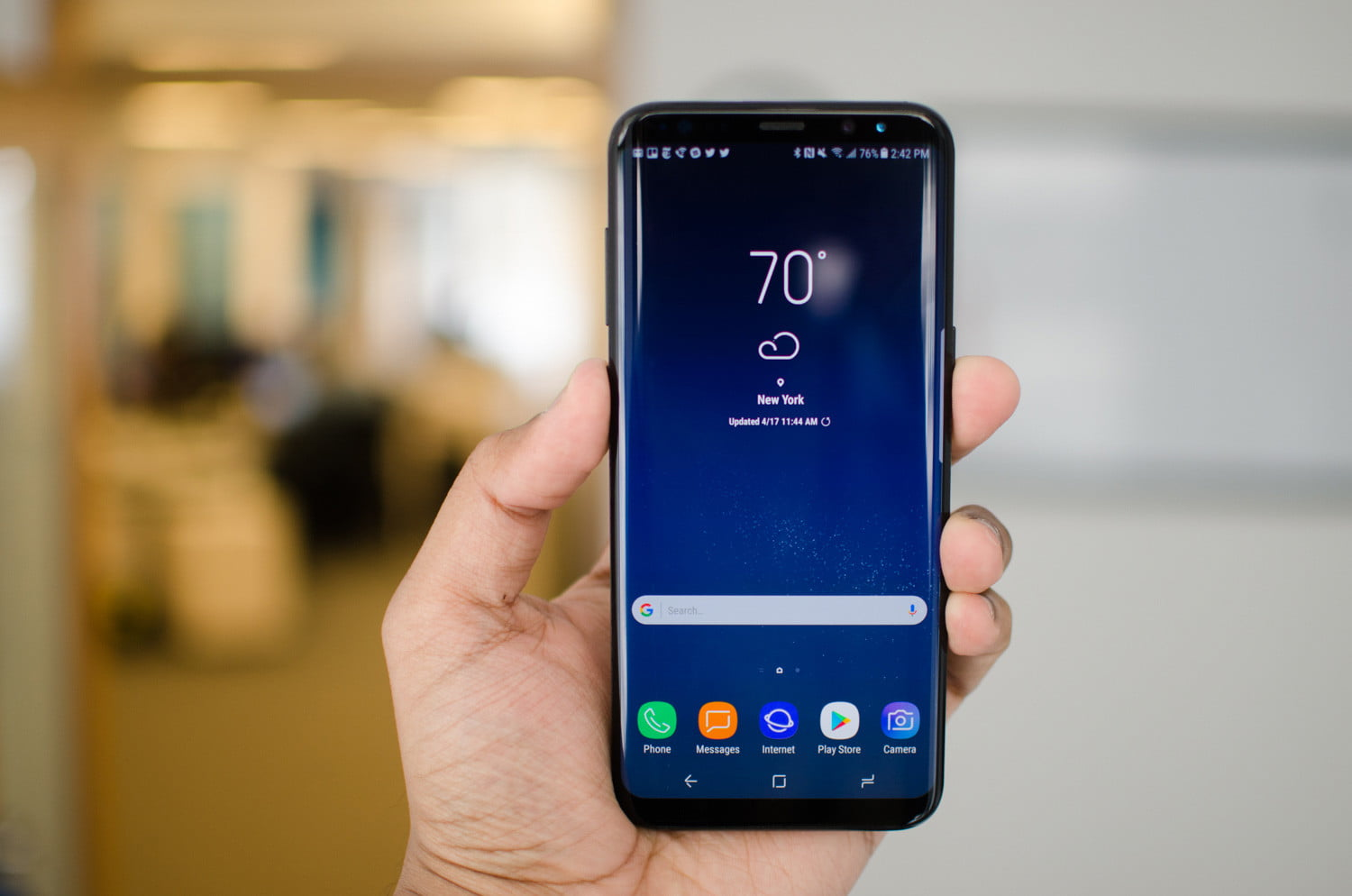 9 Common Galaxy S8 Problems And How To Fix Them Digital Trends
