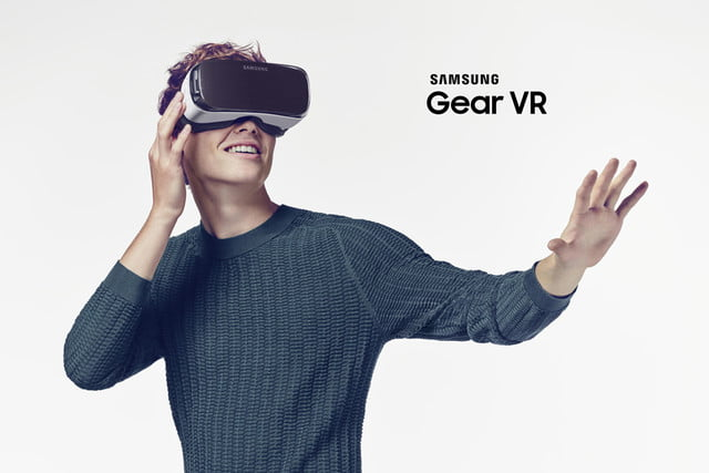 the new samsung gear vr will retail for 99 game  1