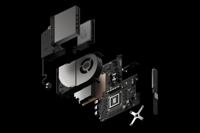 project scorpio will live and die by games not power scorpiotech expldode blk