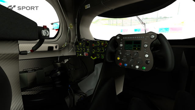 how gran turismo sport makes cars look awesome with hdr screen gts audi r18 tdi  team joest 2011 03