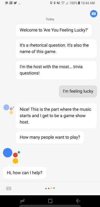 best google assistant commands screenshot 20170706 104450