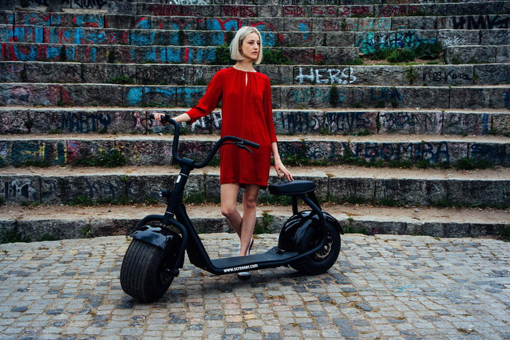 The Best Electric Scooters for 2019   Digital Trends