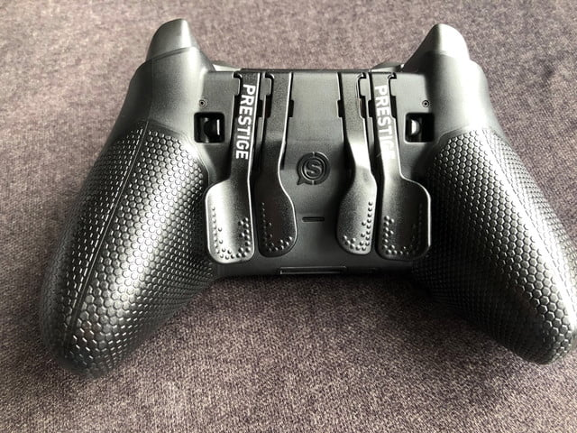 Scuf Prestige: An Xbox One Pro Gaming Controller That Fails to