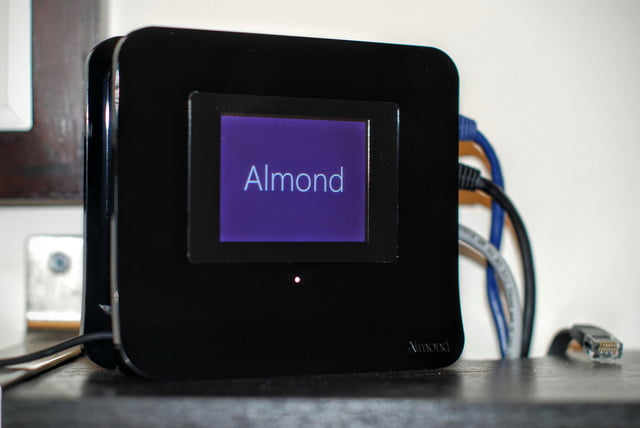 Securifi Almond 3 review