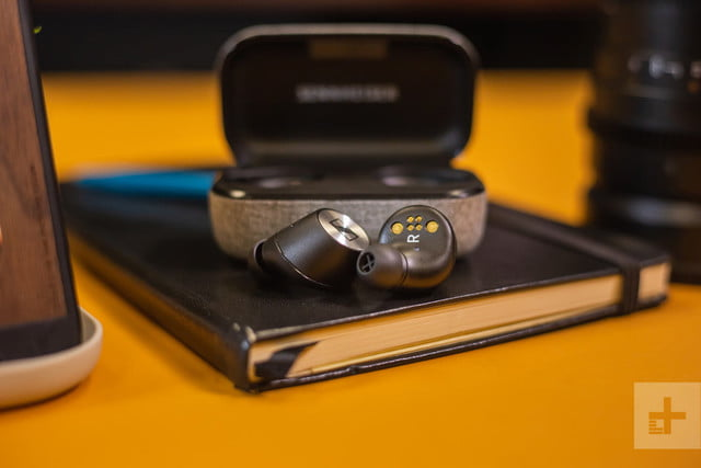 Sennheiser Momentum true wireless earbuds review