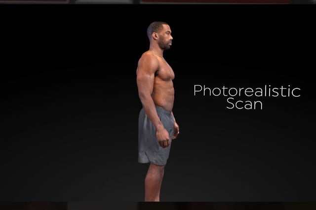 shapescale tells you where youre losing weight shapescale3