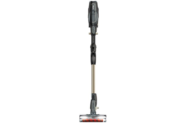 amazon shark ion f80 stick vac deal of the day lightweight cordless vacuum with multiflex duoclean for carpet  hardfloor hand