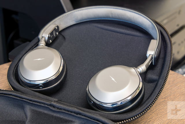 Shinola Canfield On-ear headphones review