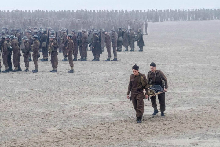 best new shows and movies to stream dunkirk 2