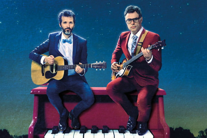 best new shows and movies to stream flight of the conchords