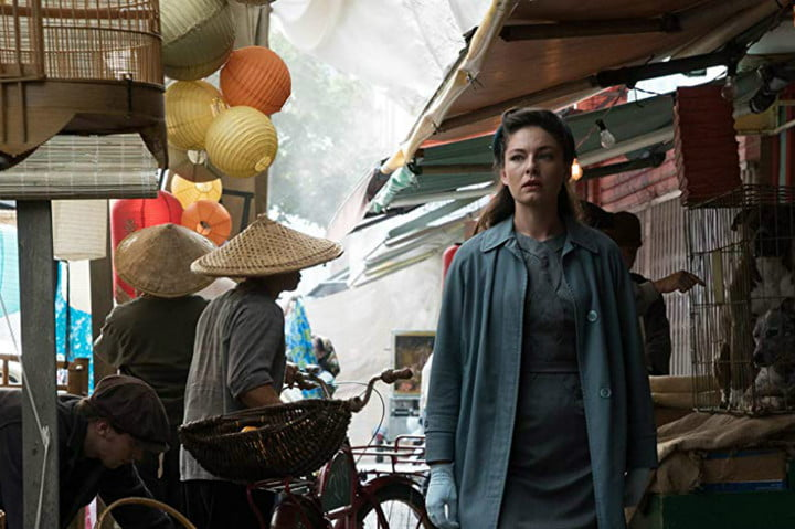 best new shows and movies to stream man in the high castle