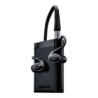 shure kse1200 electrostatic earphone system prod
