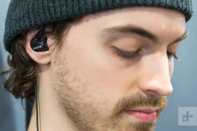 Shure SE215 BT earbuds review hero