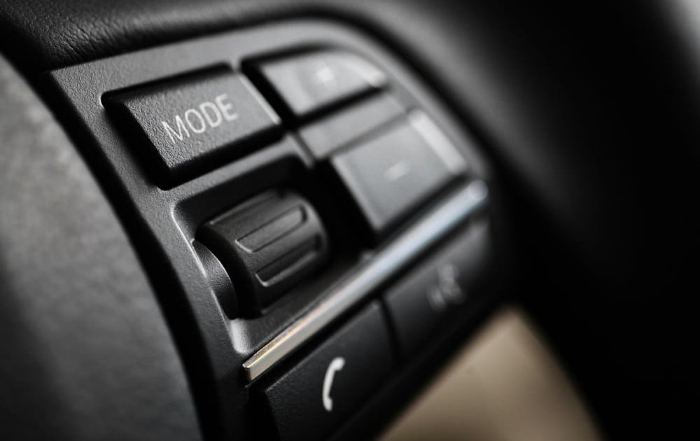 Does Your Phone Work With Your Car?