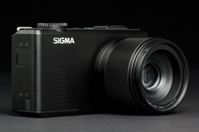 sigma dp3 merill review front angle left