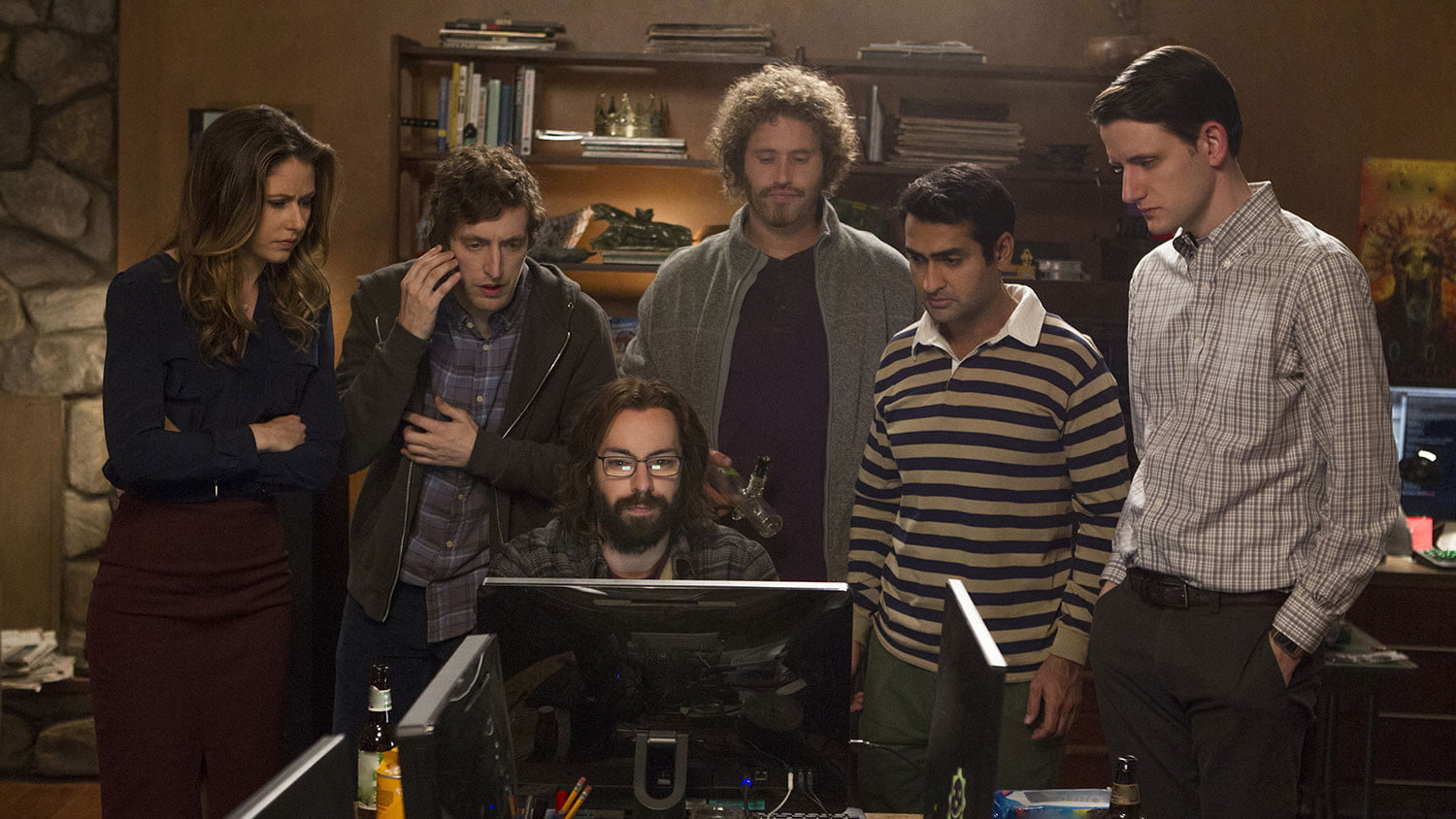 Hbo S Silicon Valley Season 6 Delayed Might Be Final Digital Trends