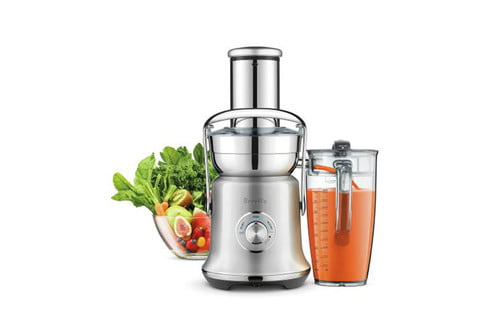 get juicy with a discounted breville juicer sir la table sale
