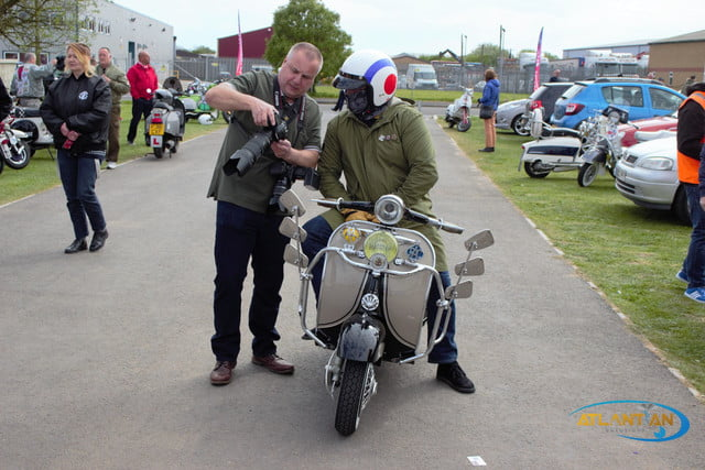 skegness scooter rally 2017  atlantian solutions image 2555