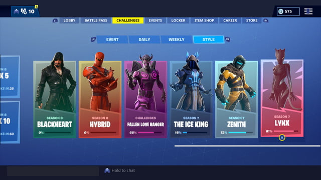 Fortnite Season 8 Brings A Feature From Apex Legends Digital Trends