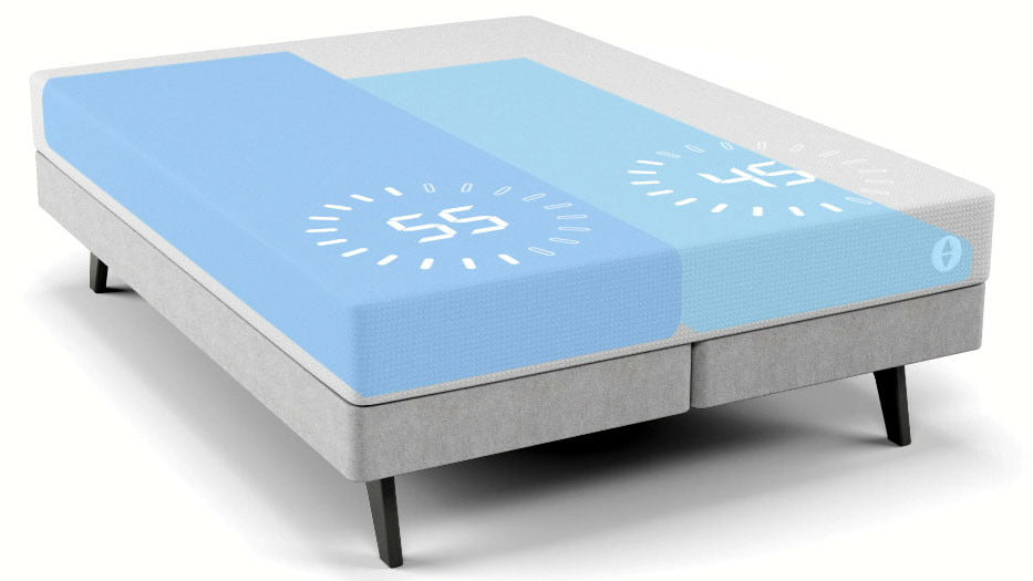 Trend Sleep Number wants to deliver you a smart sensor filled bed for