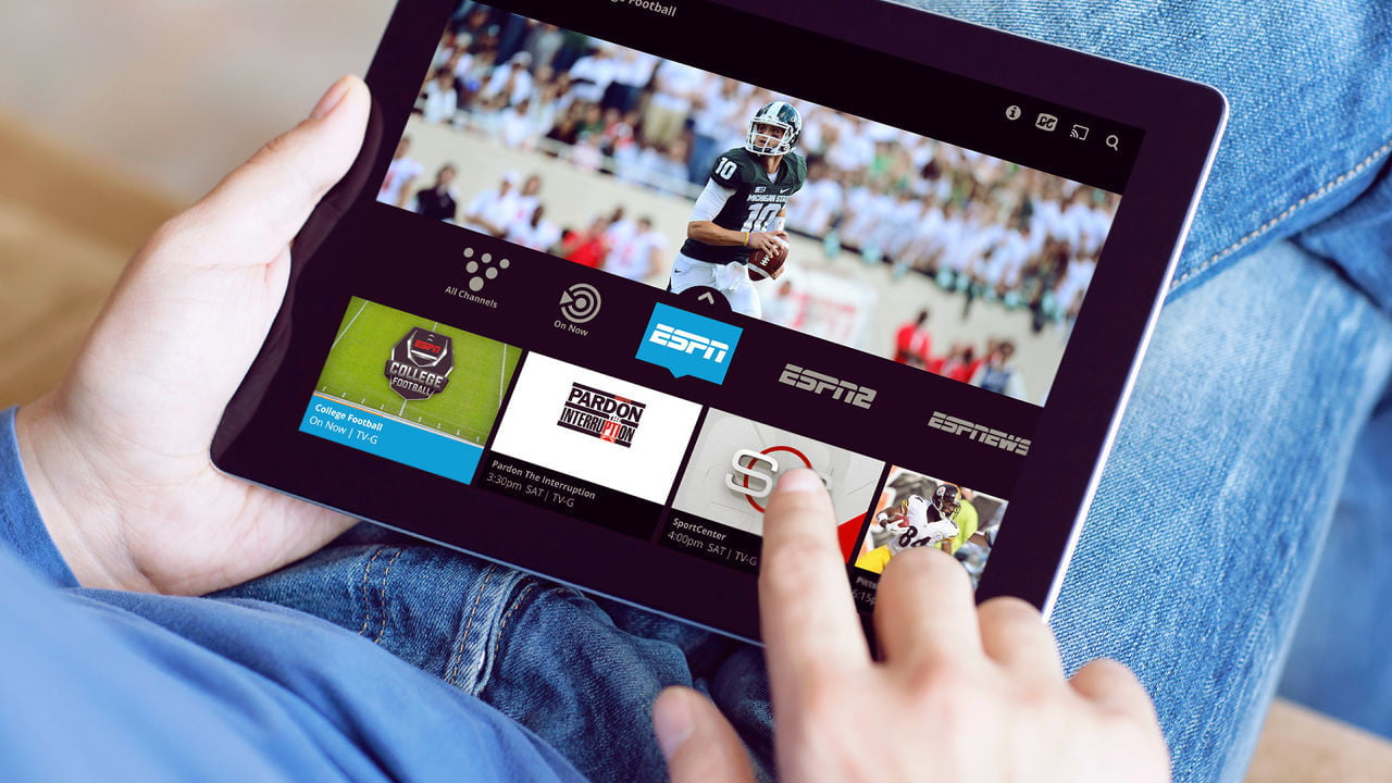 Sling TV: Everything You Need to Know | Channels, Pricing, and More