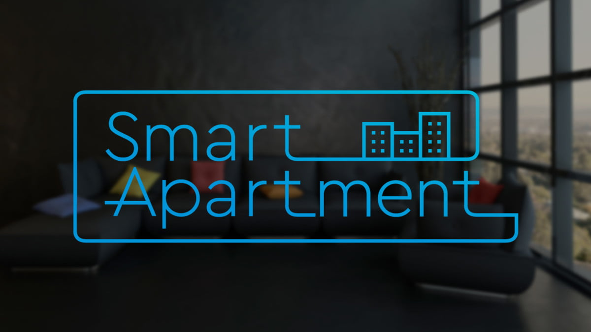 smart apartment introduction 16x9 v2