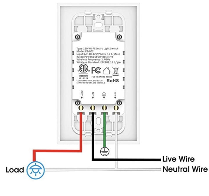 Fine Wall Light Switch Wiring Diagram Basic Electronics Wiring Diagram Wiring Cloud Nuvitbieswglorg