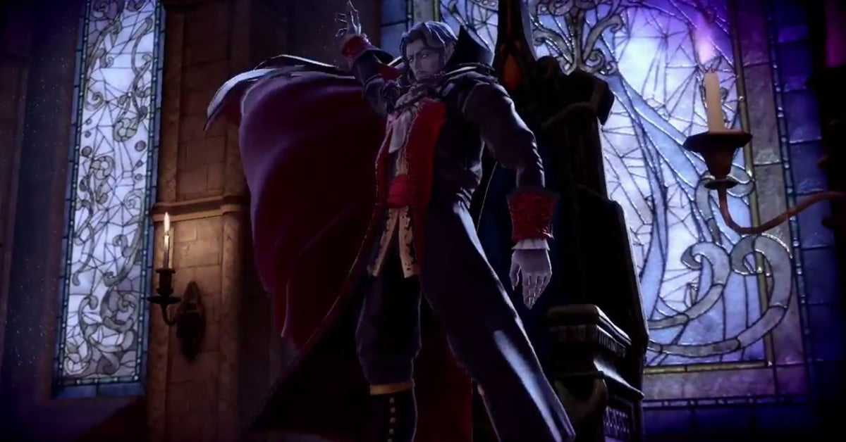 'Super Smash Bros. Ultimate' has more than 100 stages, adds Castlevania stars