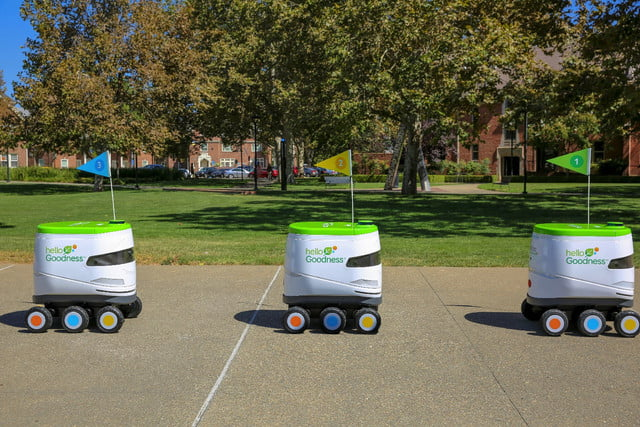 pepsi snackbots college campus rollout snackbot6